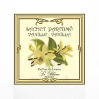 Le Blanc Sachet Parfumé Vanille à Mérignac