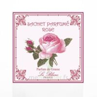 Le Blanc Sachet Parfumé à la Rose Botanique à Mérignac