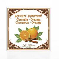 Le Blanc Sachet Parfumé Cannelle Orange à Mérignac
