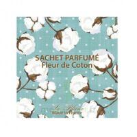 Le Blanc Sachet Parfumé Fleur de Coton à Mérignac