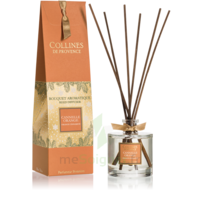Collines de Provence Bouquet aromatique Cannelle Orange 100ml à Mérignac