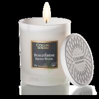 Collines de Provence Bougie parfumée Bois d'Ebene 180g à Mérignac
