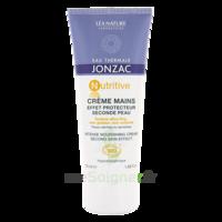 Jonzac Eau Thermale Nutritive Crème mains seconde peau 50ml à Mérignac