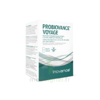 Inovance Probiovance Voyage Gélules B/14 à Mérignac