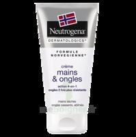 Neutrogena Crème mains & ongles 75ml à Mérignac