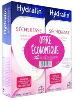 Hydralin Sécheresse Crème lavante spécial sécheresse 2*200ml à Mérignac