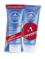 Laino Hydratation au Naturel Crème mains Cire d'Abeille 3*50ml à Mérignac