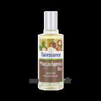 Natessance Huile Macadamia bio 50ml à Mérignac
