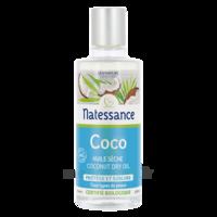 Natessance Huile Coco bio 100% pure 100ml à Mérignac