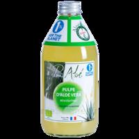 Puraloé Aloé Véra Bio Pulpe 500ml à Mérignac