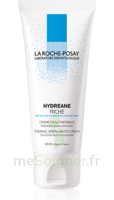 Hydreane Riche Crème hydratante peau sèche à très sèche 40ml à Mérignac