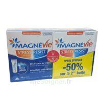 Magnevie Stress Resist Poudre orale 2*B/30 Sticks à Mérignac