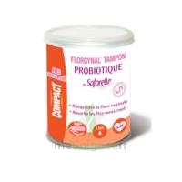 Florgynal Probiotique Tampon périodique avec applicateur Mini B/9 à Mérignac