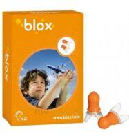 Blox Bouchon D'oreille Avion Enfant B/1 Paire à Mérignac