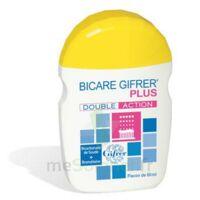 Gifrer Bicare Plus Poudre double action hygiène dentaire 60g à Mérignac