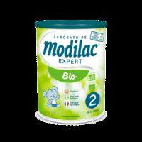 Modilac Expert BIO 2 Lait poudre B/800g à Mérignac