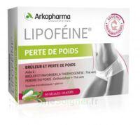 Lipoféine Perte de Poids Gélules B/60 à Mérignac