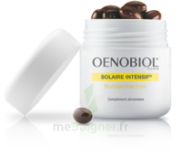 Oenobiol Solaire Intensif Caps Peau Sensible Pot/30 à Mérignac