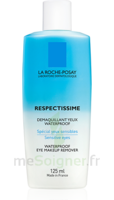 Respectissime Lotion waterproof démaquillant yeux 125ml à Mérignac