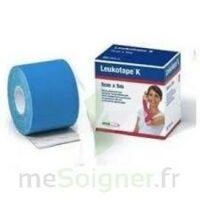 LEUKOTAPE K Sparadrap bleu 5cmx5m à Mérignac