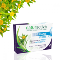 Seriane Stress Gélules B/30