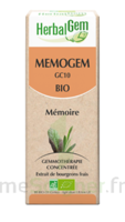 Herbalgem Memogem Solution buvable bio 30ml à Mérignac
