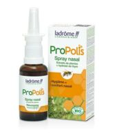 Ladrôme Propolis Solution nasale bio Spray/30ml à Mérignac