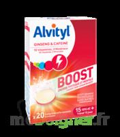 Alvityl Boost Comprimés B/20 à Mérignac
