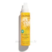 Caudalie Spray Solaire Lacté Spf30 150ml à Mérignac