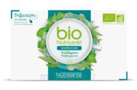 Nutrisanté Infusions Bio Respiratoire 20 Sachets à Mérignac
