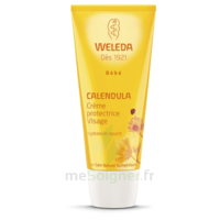 Weleda Crème Protectrice Visage Au Calendula 30ml à Mérignac