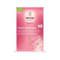 """Weleda Tisane Allaitement """"fruits Rouges"""" 2x20g à Mérignac"""