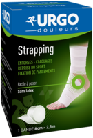 Urgo Strapping 6cm X 2,5m à Mérignac