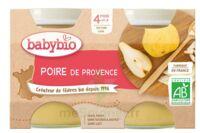 Babybio Pot Poire à Mérignac