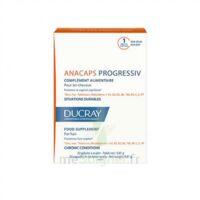 Ducray Anacaps Progressiv Trio 3x30gélules à Mérignac