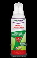 Paranix Moustiques Lotion Zones Tropicales Aérosol/125ml à Mérignac