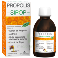 3 CHENES PROPOLIS Sirop Fl/200ml à Mérignac
