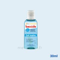 Baccide Gel Mains Désinfectant Sans Rinçage 30ml à Mérignac