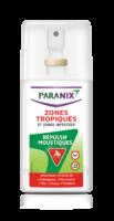 Paranix Moustiques Spray Zones Tropicales Fl/90ml à Mérignac