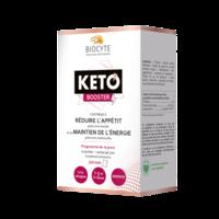 Biocyte Kéto Booster Poudre 14 Sticks à Mérignac