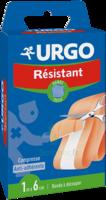 Urgo Résistant Pansement Bande à Découper Antiseptique 6cm*1m à Mérignac