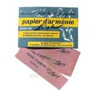 Papier D'armenie Feuille à Mérignac