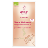 Weleda Tisane Allaitement 2x20g à Mérignac