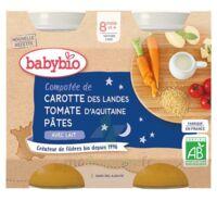 Babybio Pot Bonne Nuit Légumes Pâtes à Mérignac