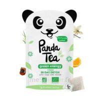 Panda Tea Green Energy 28 Sachets à Mérignac